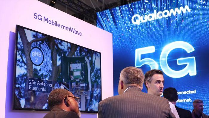 5G e Qualcomm