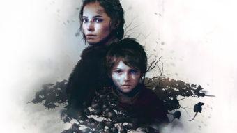 A Plague Tale: Innocence - Uma bela história na Idade das Trevas