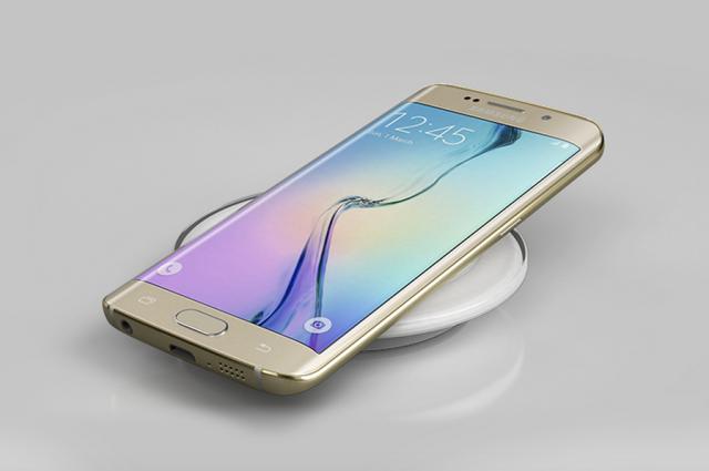 Galaxy-S6-qi-charging