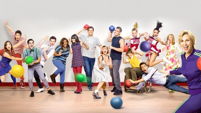Glee - Temporada 1