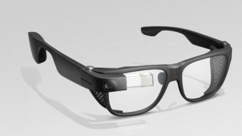Google Glass Enterprise Edition 2 roda Android e tem processador Snapdragon XR1