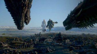 Por que você não deveria baixar torrents de Game of Thrones