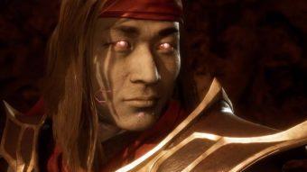 4 truques com o Liu Kang em Mortal Kombat 11