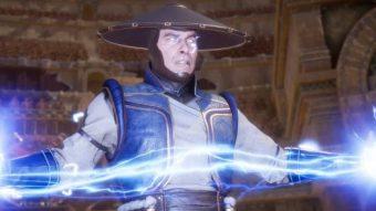 4 truques com o Raiden em Mortal Kombat 11