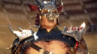 4 truques com o Shao Kahn em Mortal Kombat 11