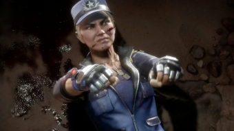 4 truques com a Sonya Blade em Mortal Kombat 11
