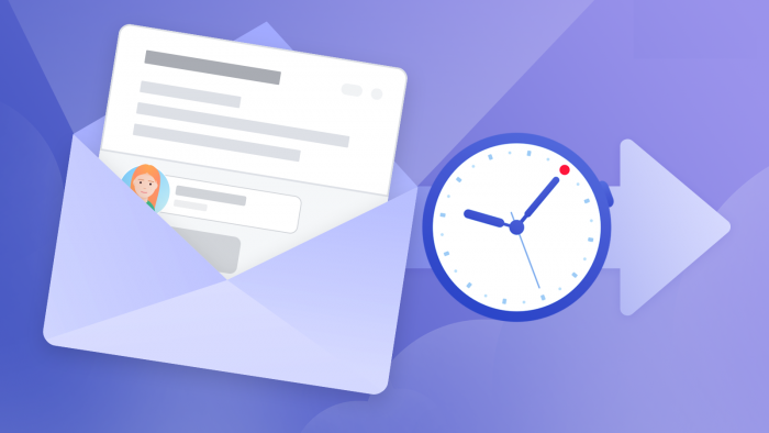 Spark Follow Up Agendar E-mail