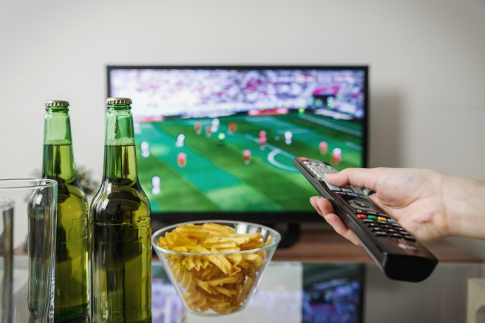 futebol-tv-pexels