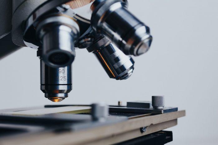 kkolosov / microscópio / o que é nanotecnologia