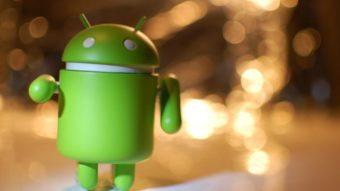 Como atualizar a versão do seu Android