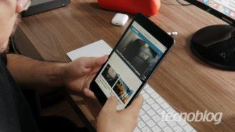Apple deve lançar novos iPad e iPad Mini com telas maiores