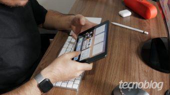 iPad Mini (2019): big brain on small screen
