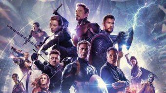 Vingadores: Ultimato chega ao streaming do Disney+ em dezembro