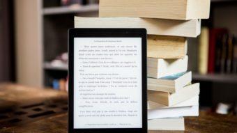 O que é e-book?