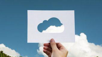 Como enviar arquivos grandes para alguém usando serviços de nuvem