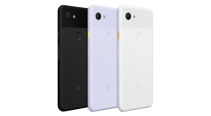 - google Pixel 3A - Google Pixel 3a e 3a XL têm preço menor e câmera que vê no escuro
