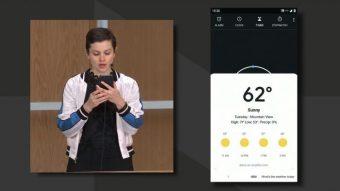 Google Assistente fica muito mais rápido e faz compras na web por você