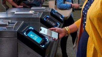Google Pay poderá ser usado em metrôs e ônibus de Nova York