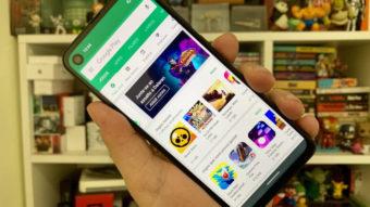 Google oculta apps sobre coronavírus na busca da Play Store