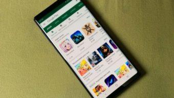 Google Play terá botão para contratar assinatura ao baixar app