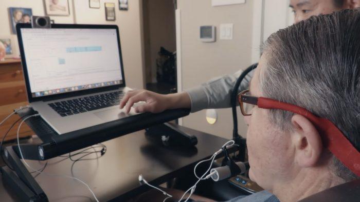 Google leva reconhecimento de voz a quem tem dificuldade de fala