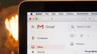 Como fazer logout e sair do Gmail remotamente
