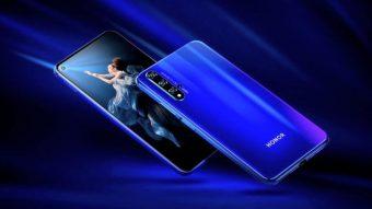 Huawei Honor 20 Pro supera Galaxy S10+ em teste de câmera do DxOMark