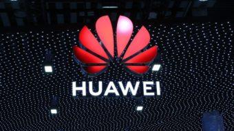 Huawei e outras empresas chinesas mantêm produção apesar de coronavírus