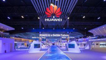 Google avisa que Huawei Mate 30 virá sem Play Store devido a sanções dos EUA