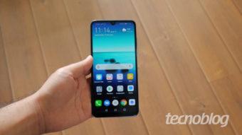 Harmony OS, sistema móvel da Huawei, é baseado no Android