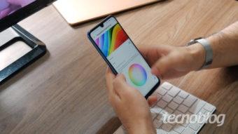 Samsung e LG deixarão de fornecer telas à Huawei