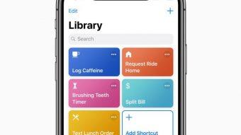 10 fórmulas úteis para o Atalhos da Apple no iOS