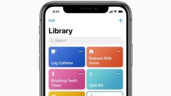 Como adicionar Atalhos não confiáveis no iPhone ou iPad