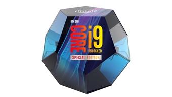 Intel Core i9-9900KS alcança 5 GHz em todos os núcleos