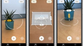 Como usar o app Measure do iOS (iPhone) e do Google (Android)