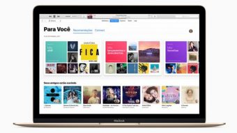 Apple deve aposentar iTunes e lançar app Música no macOS 10.15