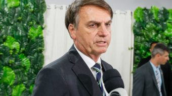 Twitter apaga dois posts de Bolsonaro sobre coronavírus