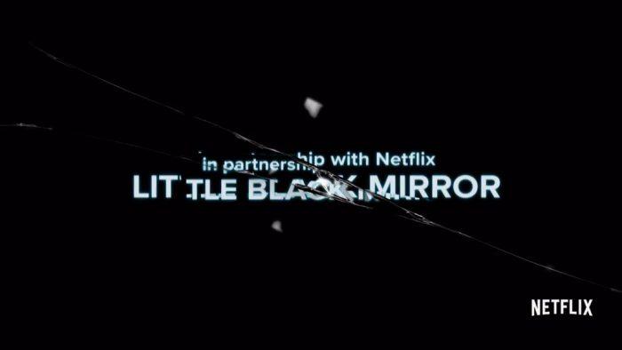 Little Black Mirror