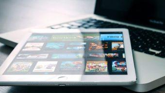 Como atualizar o iOS de um iPad antigo