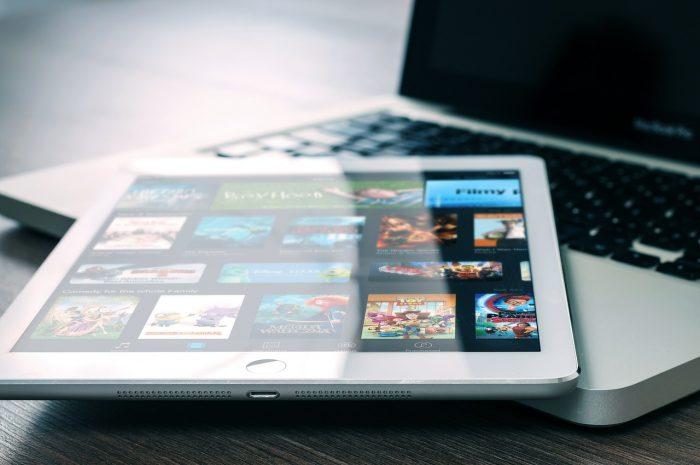 firmbee / iPad / Pixabay / como tirar print no ipad