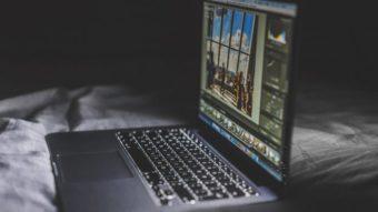 Como instalar fontes no Adobe Photoshop