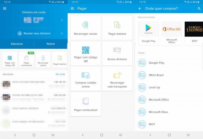 Android / Mercado Pago / como funciona o mercado pago