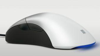 Pro IntelliMouse: o clássico mouse da Microsoft agora é gamer