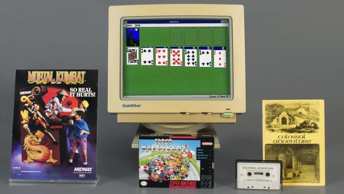 Mortal Kombat, Paciência e Super Mario Kart entram no Hall da Fama dos Videogames