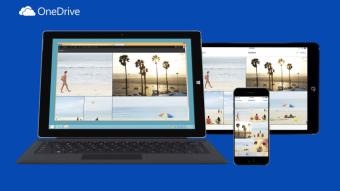 Como usar o OneDrive para armazenar fotos