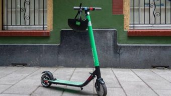 São Paulo proíbe patinete elétrico na calçada e obriga uso de capacete