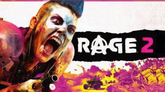 Rage 2 - Atire primeiro e pergunte depois
