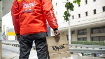 Como cancelar pedido no Rappi