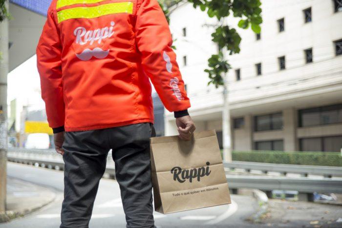 Rappi / como cancelar pedido rappi