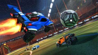 Rocket League completo pode chegar para iPhone e Android com crossplay